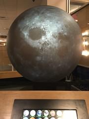 Moon display (jessamyn) Tags: btv burlington burlingtonvt vermont moon