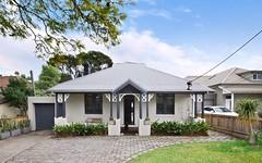 4 Tennyson Road, Concord NSW