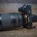 Sony a7RII + 70-300 G f/4.5-5.6