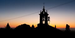San Lourenzo de A Granxa (Noel F.) Tags: sony a7iii a7 iii fe 24 14 gm san lourenzo de granxa boqueixon pico sacro galiza galicia