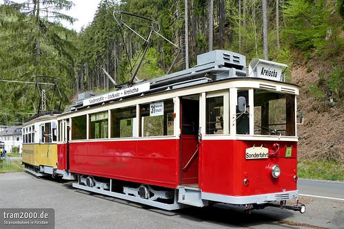 Kirnitzschtalbahn (D)