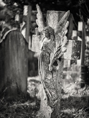 20190304-0539-Edit (www.cjo.info) Tags: 1830s 1836 19thcentury bw england europe europeanunion lambeth london m43 magnificent7 magnificentseven magnificentsevengardencemeteries microfourthirds nikcollection olympus olympuspenfgzuikoautos40mmf14 olympuspenf penfmount silverefexpro silverefexpro2 southmetropolitancemetery unitedkingdom westnorwood westnorwoodcemetery westerneurope angel animal art blackwhite blackandwhite blur bokeh carving cemetery cross decay digital fauna flora focusblur girl gravegraveyard manualfocus monochrome mythicalcreatures overgrown people plant sculpture shallowdepthoffield statue stone stonework wingedcreature woman