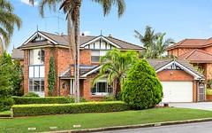 2 Robertson Place, Bella Vista NSW