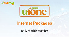 Latest Ufone Internet Packages 2019 (aliharis6625) Tags: ufone3g4ginternetpackage