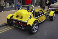 2009 MEV Rocket (Mills Extreme Vehicles) #2 (Graham Woodward) Tags: mev kitcars