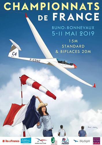 Championnat de France Buno-Bonnevaux