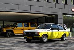 1979 Opel Kadett Coupé 2.0 GT/E (rvandermaar) Tags: 1979 opel kadett coupé 20 gte opelkadett b b2 kadettb opelkadettb sidecode7 27spf2