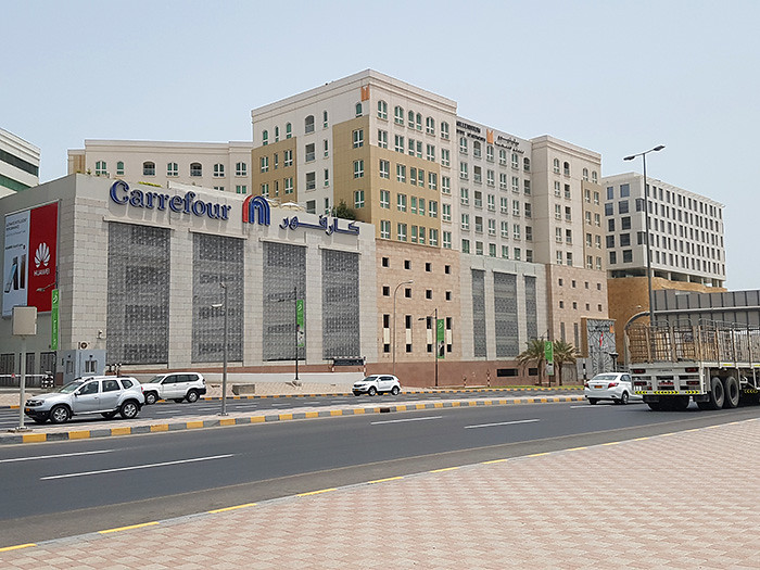 The World's Best Photos of carrefour and middleeast - Flickr