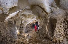 Panorámica pinilla 2 (enekopy) Tags: arkamu arkamo sima pinilla espeleo espeleofotografia ilunpeart alava cueva cave