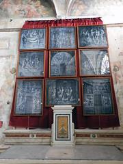 19050528576boschetto (coundown) Tags: genova abbazia boschetto sannicolò chiesa culto storia viafrancigena convento nobiltà