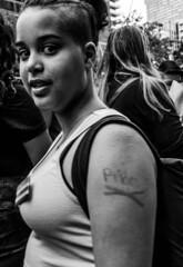 DSC_8242_ep_gs (Eric.Parker) Tags: trans march toronto lgbt june222018 2018 gender nonconforming rally transgenderrights sexuality binary transgender cis cisgender lgbtq genderfluid gendervague bw