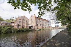 06 May 2019 Nottingham (16) (AJ Yakstrangler) Tags: nottingham yakstrangler canal