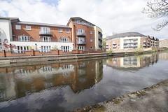 06 May 2019 Nottingham (13) (AJ Yakstrangler) Tags: nottingham yakstrangler canal