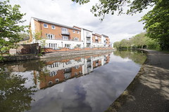 06 May 2019 Nottingham (10) (AJ Yakstrangler) Tags: nottingham yakstrangler canal