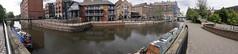 06 May 2019 Nottingham (36) (AJ Yakstrangler) Tags: nottingham yakstrangler canal panorama