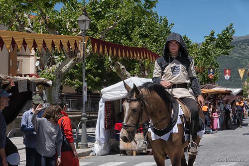 "XVIII Mercado Medieval de La Adrada • <a style=""font-size:0.8em;"" href=""http://www.flickr.com/photos/133275046@N07/33914851298/"" target=""_blank"">View on Flickr</a>"