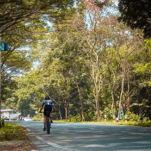 Bandung - Pangandaran Endurance Cycling Take-away