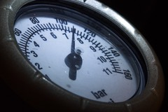 Under Pressure (Hans Lambregts) Tags: macromondays fourelements