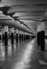 City Hall Concourse ©2019 Karp (kartofish) Tags: subway monochrome philadelphia pennsylvania cityhall concourse underground fuji fujifilm xt2 street candid centercityconcourse