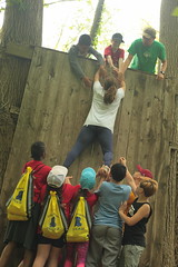 Group Challenges - The Wall