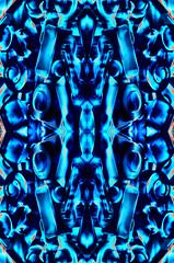House of Blues (Paul B0udreau) Tags: nikkor70300mm photoshop canada ontario paulboudreauphotography niagara d5100 nikon nikond5100 layer photomatix tonemapping christmaslights plastic tripod light molding cookies