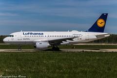 Lufthansa D-ABIG (U. Heinze) Tags: aircraft airlines airways airplane planespotting plane flugzeug nikon d610 nikon28300mm hannoverlangenhagenairporthaj haj eddv