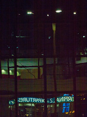 Prague by night (heikki.nylund) Tags: praguebynight pragueairport prg