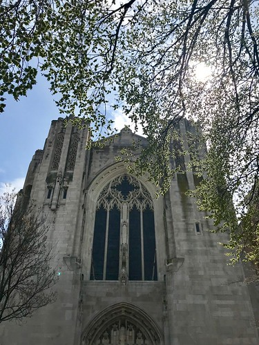 Church of the Heavenly Rest