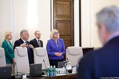 Posiedzenie Rady Ministrów (Kancelaria Premiera) Tags: premier kancelariapremiera kprm radaministrów posiedzenierządu posiedzenieradyministrów mateuszmorawiecki