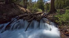A Drop in California (Ken Krach Photography) Tags: yosemitenationalpark