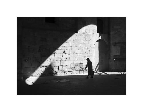 Shadow of Bilbao