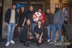 Día de Castilla y León - Salamanca