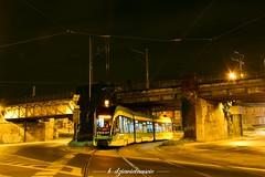 Modertrans Moderus Gamma LF02AC #612 (b-dziewiętnaście) Tags: modertrans moderus gamma lf02ac 612 viipoznańskawiosnazzielonymtramwajem strasenbahn tram tramwaj poland polska poznań