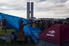 Dia 1 - Acampamento Terra Livre - 24/04/2019 - Brasília (DF) © Mídia Ninja (APIB Comunicação) Tags: atl atl2019 2019