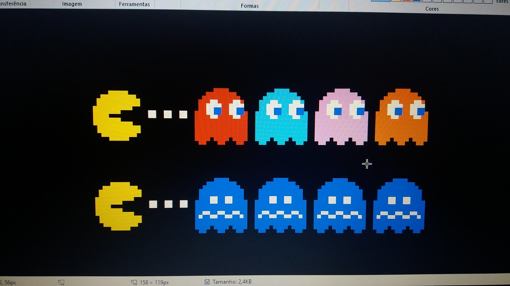 The World's Best Photos of ghost and pacman - Flickr Hive Mind