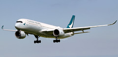 B-LRG (Ken Meegan) Tags: blrg airbusa350941 0053 cathaypacificairways dublin 152019 cathaypacific airbusa350 airbusa350900 airbus a350941 a350900 a350