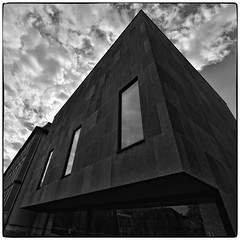 WALK AROUND MY CITY (AEON VON ZARK) Tags: aeonvonzark architecture angles abstract arts spring bienne beauty bw buildings black city day detail everyday freedom fullframe frame fine garden houses intense expressionism liberty lights life landscape monochrome morning maisons natural noiretblanc outdoor openmind oldtown photographie photography photo photographe project photographer reflections sky shooting suisse sun clouds pasquart town trip timeless urban zark