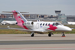 Salzburg Jet Aviation Cessna 525 Citation Jet 1 OE-FGI FRA 25-04-19 (Axel J.) Tags: salzburgjetaviation cessna525 citationjet1 oefgi fra frankfurt rheinmain eddf fraport luftfahrt fluggesellschaft flughafen flugplatz aircraft aeroplane aviation airline airport airfield 飞机 vliegtuig 飛機 飛行機 비행기 авиация самолет תְעוּפָה hàngkhông avion luchtvaart luchthaven avião aeropuerto aviación aviação aviones jet linienflugzeug vorfeld apron taxiway rollweg runway startbahn landebahn outdoor planespotter planespotting spotter spotting fracht freight cargo