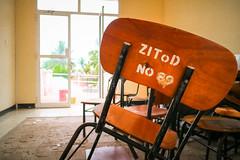 Zanzibar-SUZA-photo by Jonas Thorén (Society and Technology) Tags: zanzibar school suza jonasthorén tanzania africa education university