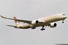 Etihad Airways Airbus A350-1041 cn 290 F-WZNI // A6-XWB (Clément Alloing - CAphotography) Tags: etihad airways airbus a3501041 cn 290 fwzni a6xwb