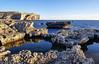 Landscape on Gozo's west coast (Dwejra bay) (Frans.Sellies) Tags: 20190502190244st gozo dwejra dwejrabay