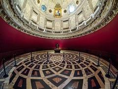 Rodeado (HdelRey) Tags: sala capitular catedral sevilla seville andalucia españa spain yi yi4k 4k action camera xiaoyi yiac3 xiaomi hdelrey hectordelrey reyhector13