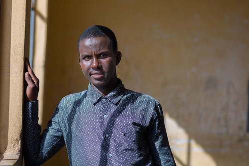 Education programmes in Somali Region