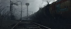 Dark Melancholy (PulseZET) Tags: metro metroexodus 4agames deepsilver 4aengine