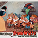 Snow White and the Seven Dwarfs 1967 re-release lobby card 08