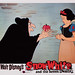 Snow White and the Seven Dwarfs 1967 re-release lobby card 01