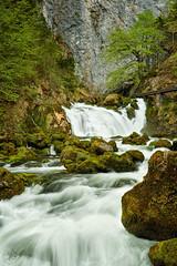 Wasserfall (@dine) Tags: wasserfall wasser sony a6500 landschaft landscape langzeitbelichtung