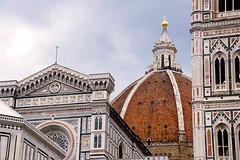 Firenze (stefano.chiarato) Tags: firenze toscana italy duomo arte edificio architettura architecture monumenti città pentax pentaxk70 pentaxlife pentaxflickraward