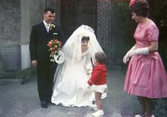 Pete, Jen, Mark & Gwyn (Brett Jordan) Tags: brett brettjordan httpx1brettstuffblogspotcom oldphotographs scannedphotos