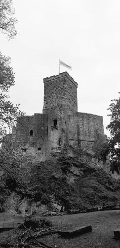 Roetteln Castle
